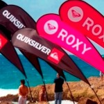custom flags and banners teardrop banners surf flags