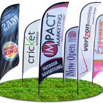 custom flags and banners promotional banners teardop banners 2