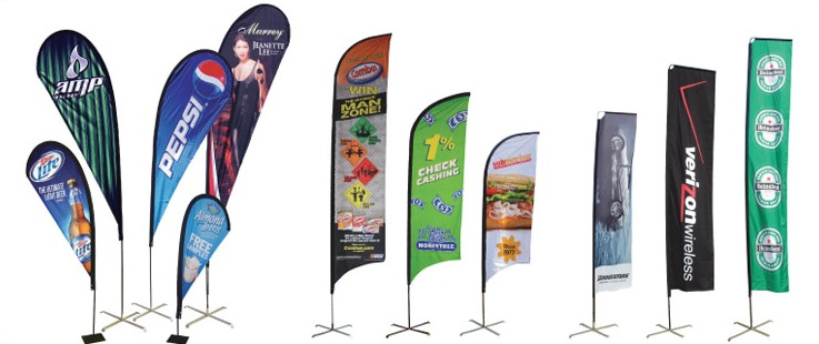 custom flags and banners flag styles